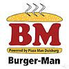 BM Burger-Man
