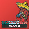 Logo Mexican Way 2