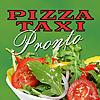 Pizza Taxi Pronto
