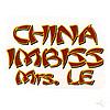 China Imbiss Mrs. Le