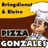 Pizza Gonzales