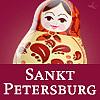 Russisches Restaurant Sankt Petersburg