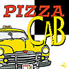 Pizza Cab