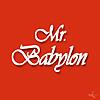 Mr. Babylon