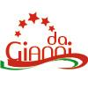 Logo Pizzeria da Gianni