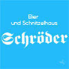 Bier- & Schnitzelhaus Schröder