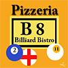 Pizzeria im B8 Billard Bistro