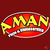 Aman Pizza- und Chinaservice