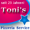 Toni`s Pizzeria Service
