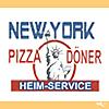 New York Pizza Döner