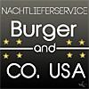 Nachtlieferservice Burger & Co