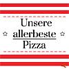 Unsere allerbeste Pizza