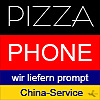 Phone Pizza Service