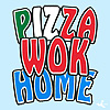 Pizza Wok Home
