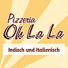 Pizzeria Oh La La