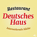 Deutsches Haus - Internationale Küche