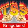 Pizza TSS