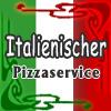 Italienischer Pizzaservice