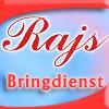 Rajs Bringdienst