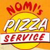 Nomi`s Pizza Service
