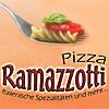 Pizza Ramazotti