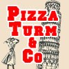 Pizza Turm