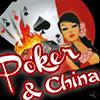 Poker & China