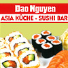 Dao Nguyen Sushi Bar