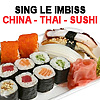 SING LE Asia Imbiss