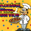 Konfetti Pizzaservice