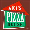 Aki`s Pizza House
