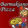Barmakino Pizza
