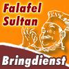 Falafel Sultan