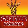 Pizzeria Gazelle Raschado